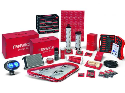 pieces detachees fenwick